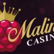 Казино на деньги: Malina — играй по крупному!