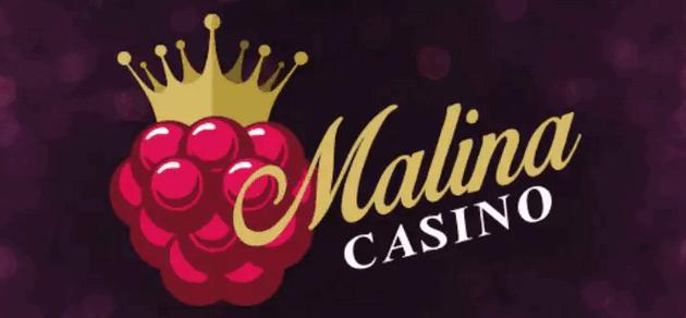 малина казино официальный сайт
