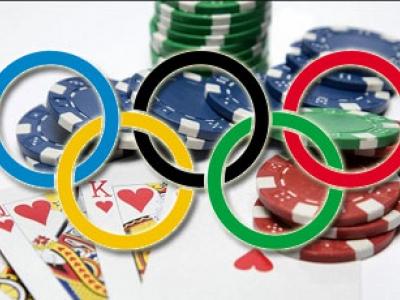 Покер может быть включен в Олимпийские игры в 2020 году