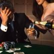 Как алкоголь влияет на игру в покер?